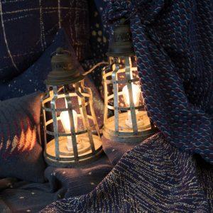 Light Sources - Night Study