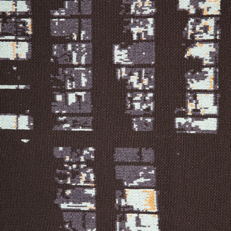 Light Sources Metropolis collection - Windows 4 colors - Studio Twist