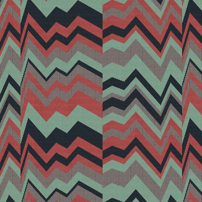 Menswear collection - Andes Herrringbone - Studio Twist