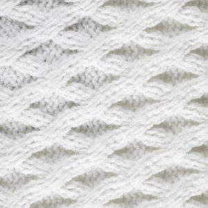 Stitches collection - Fishnet - Studio Twist