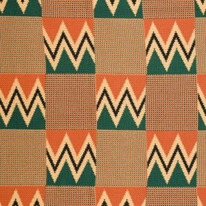 Women's Work collection - Akan Kente Cloth - Studio Twist