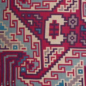 Women's Work collection - Huari Tapestry - Studio Twist