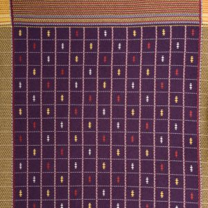 Women's Work collection - Ibo Akwete Cloth - Studio Twist