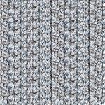 Yarn Library 32 4301 aluminum