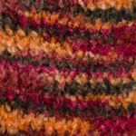 Yarn Library 89 5203 FIre Space Dye