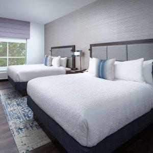 Hampton Inn and Suites Atlanta Decatur Emory thumbnail