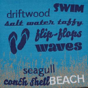 Surf and Sand Collection - Flip Flop - Studio Twist