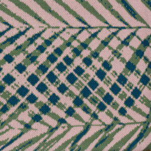 Surf and Sand Collection - Palm Herringbone - Studio Twist