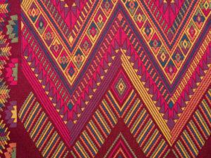 "Revisiting ""Women's Work"" – The Americas 4 TING4335 Mayan Huipil"